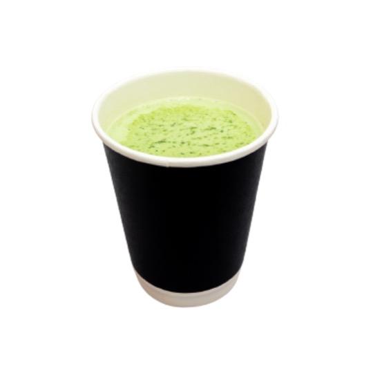 抹茶ティラミスラテ(HOT)